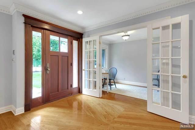 595 Ridgewood Avenue, Glen Ridge, NJ 07028 (#20024611) :: Bergen County Properties