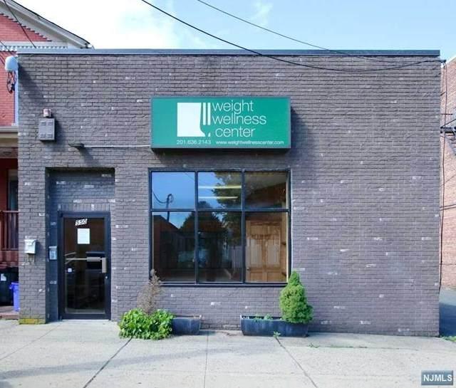 550 Valley Brook Avenue, Lyndhurst, NJ 07071 (#20024615) :: Bergen County Properties