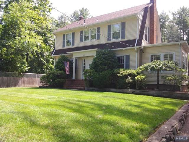 84 Highview Avenue, Park Ridge, NJ 07656 (#20024836) :: Bergen County Properties