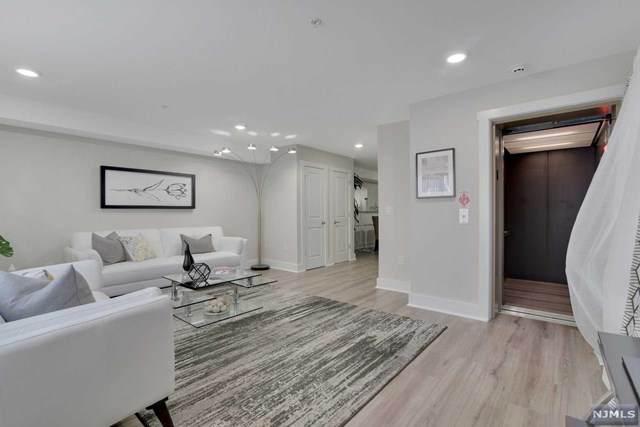 549 41st Street #301, Union City, NJ 07087 (MLS #20024859) :: Team Francesco/Christie's International Real Estate