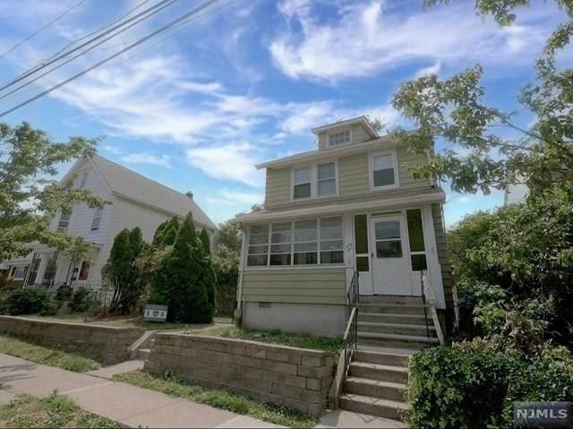45 Hornblower Avenue, Belleville, NJ 07109 (#20024892) :: Bergen County Properties