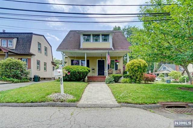 40 Ontario Street, Dumont, NJ 07628 (MLS #20024930) :: Team Francesco/Christie's International Real Estate