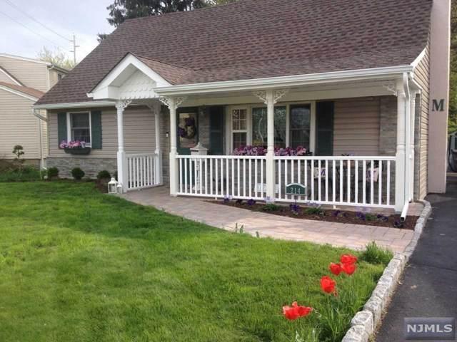 214 W Spring Valley Avenue, Maywood, NJ 07607 (#20024934) :: NJJoe Group at Keller Williams Park Views Realty