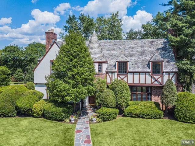 495 Ridgewood Avenue, Glen Ridge, NJ 07028 (#20025011) :: Bergen County Properties