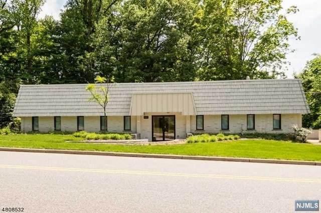 132 W Greenbrook Road, North Caldwell, NJ 07006 (#20025029) :: Bergen County Properties