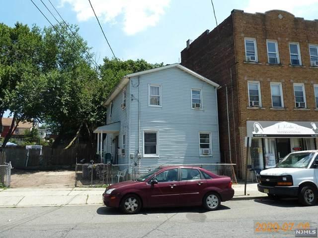 148 Myrtle Avenue, Passaic, NJ 07055 (#20025047) :: Bergen County Properties