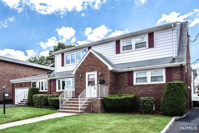 84 Gilbert Avenue, Elmwood Park, NJ 07407 (MLS #20025049) :: William Raveis Baer & McIntosh