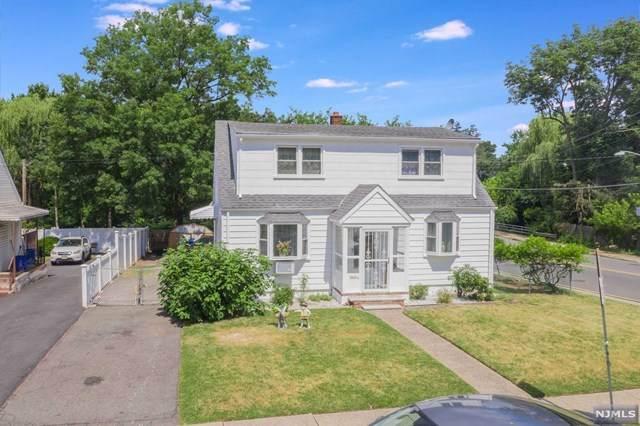 115 Celia Terrace, Belleville, NJ 07109 (#20025072) :: Bergen County Properties