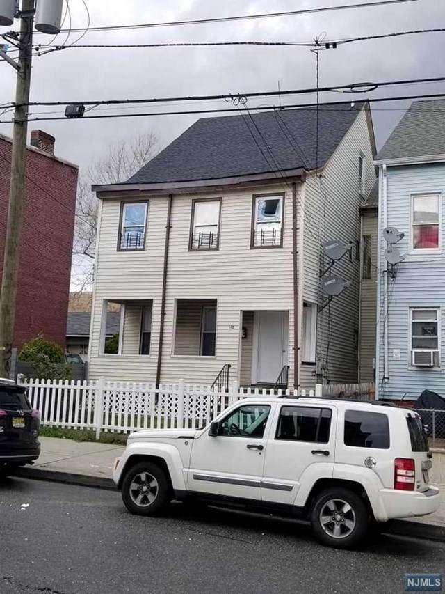 162 3rd Street, Passaic, NJ 07055 (#20025075) :: Bergen County Properties
