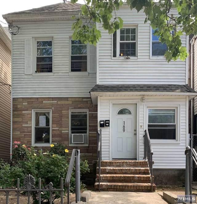 169 Harrison Street, Passaic, NJ 07055 (#20025088) :: Bergen County Properties