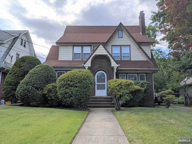 1326 Dickerson Road, Teaneck, NJ 07666 (MLS #20025110) :: The Lane Team