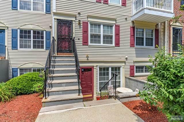9 Colgate Drive 6K1, Newark, NJ 07103 (MLS #20025114) :: William Raveis Baer & McIntosh