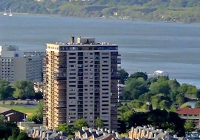 1203 River Road 5-M, Edgewater, NJ 07020 (MLS #20025146) :: Team Francesco/Christie's International Real Estate