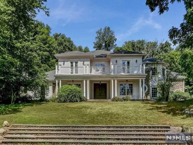 298 Pulis Avenue, Franklin Lakes, NJ 07417 (MLS #20025210) :: William Raveis Baer & McIntosh