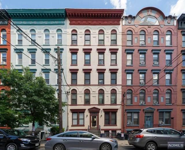 809 Willow Avenue 4R, Hoboken, NJ 07030 (#20025220) :: Bergen County Properties