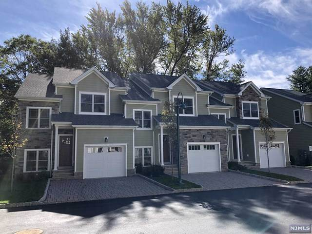 99 Spring Valley Road #402, Montvale, NJ 07645 (#20025238) :: Bergen County Properties
