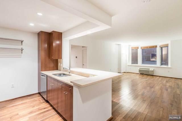 3103 City Place #3103, Edgewater, NJ 07020 (MLS #20025251) :: Team Francesco/Christie's International Real Estate