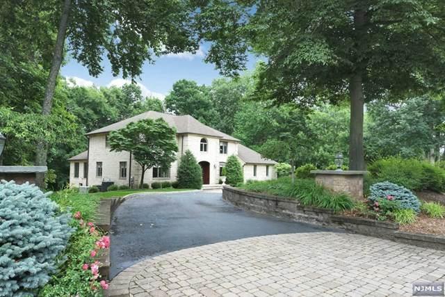 781 Peach Tree Lane, Franklin Lakes, NJ 07417 (MLS #20025276) :: William Raveis Baer & McIntosh