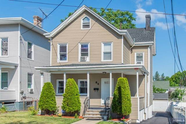 84 Lincoln Street, Passaic, NJ 07055 (#20025294) :: Bergen County Properties