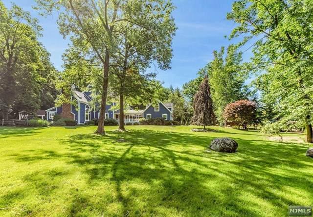 176 Forest Road, Allendale, NJ 07401 (MLS #20025312) :: Team Francesco/Christie's International Real Estate