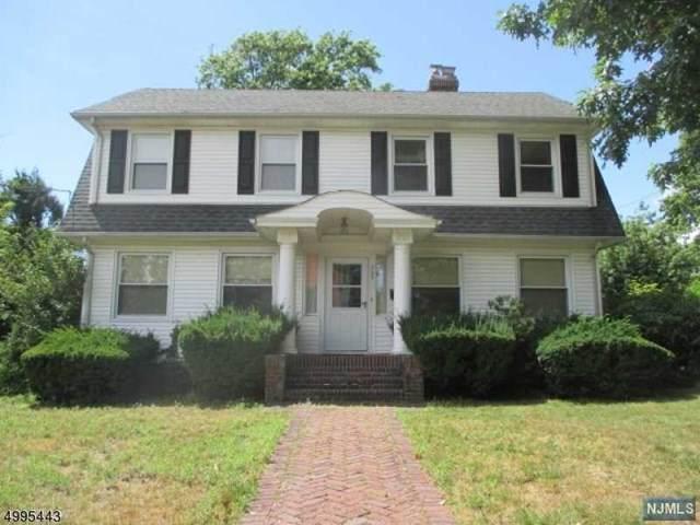 785 Summit Avenue, River Edge, NJ 07661 (MLS #20025325) :: The Lane Team