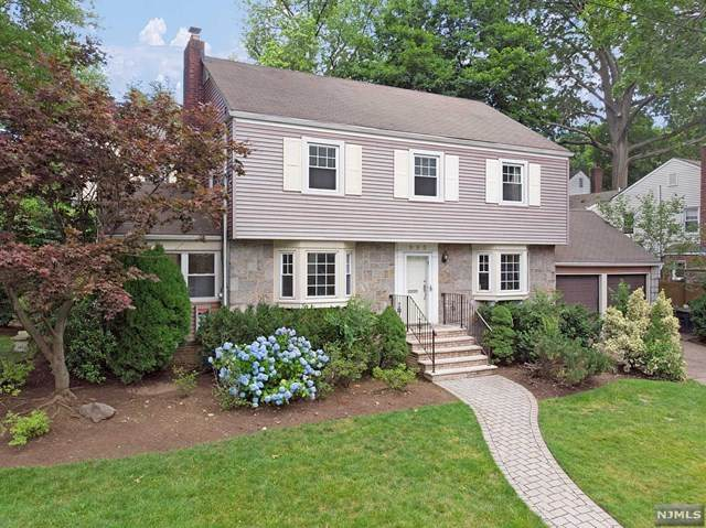 995 Wilson Avenue, Teaneck, NJ 07666 (MLS #20025335) :: The Lane Team