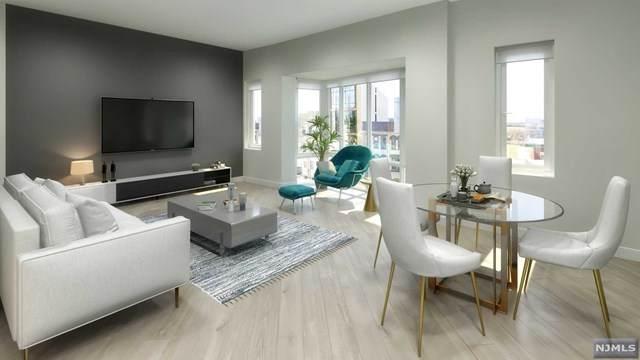 332 Newark Avenue 2D, Jersey City, NJ 07302 (MLS #20025358) :: Team Francesco/Christie's International Real Estate