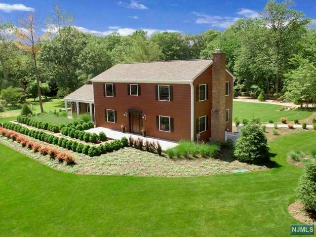 186 Forest Road, Allendale, NJ 07401 (MLS #20025365) :: Team Francesco/Christie's International Real Estate