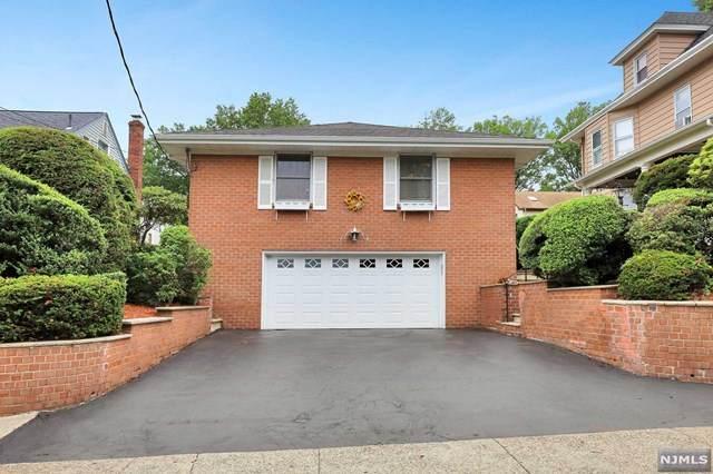 318 Bell Avenue, Hasbrouck Heights, NJ 07604 (MLS #20025367) :: William Raveis Baer & McIntosh