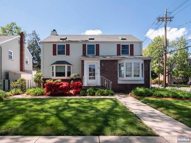 135 Union Avenue, Rutherford, NJ 07070 (#20025376) :: Bergen County Properties
