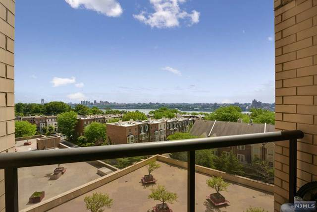 800 Palisade Avenue #609, Fort Lee, NJ 07024 (MLS #20025420) :: Team Francesco/Christie's International Real Estate