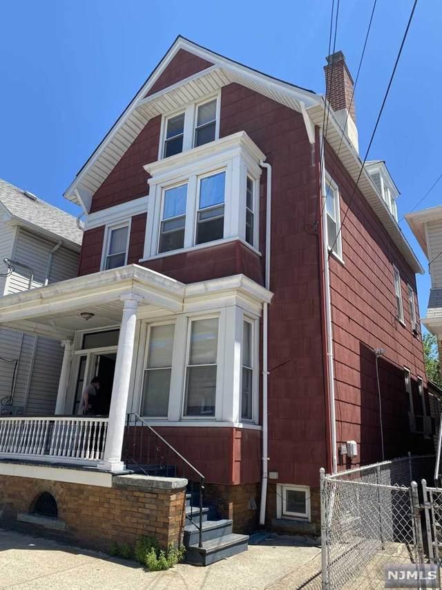 211 N 5th Street, Harrison, NJ 07029 (#20025436) :: Bergen County Properties