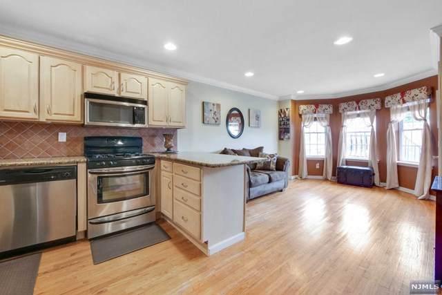 15 Jefferson Avenue 3A, Jersey City, NJ 07306 (#20025445) :: Bergen County Properties