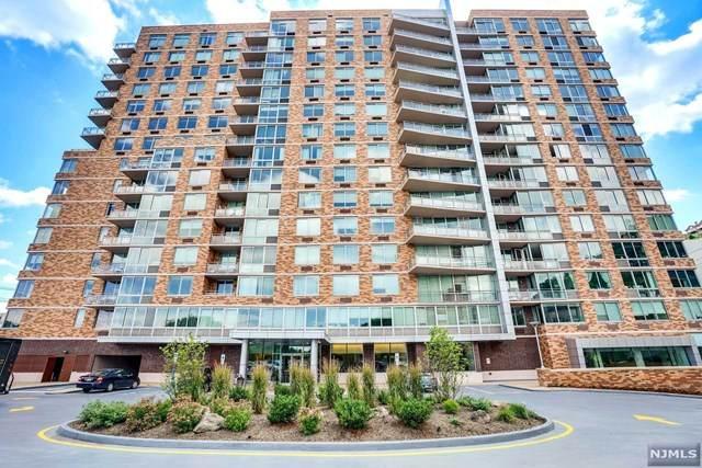 907 Hudson Park #907, Edgewater, NJ 07020 (MLS #20025460) :: Team Francesco/Christie's International Real Estate