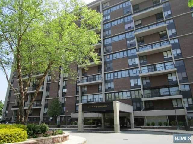1 Horizon Road #1219, Fort Lee, NJ 07024 (MLS #20025463) :: Team Francesco/Christie's International Real Estate