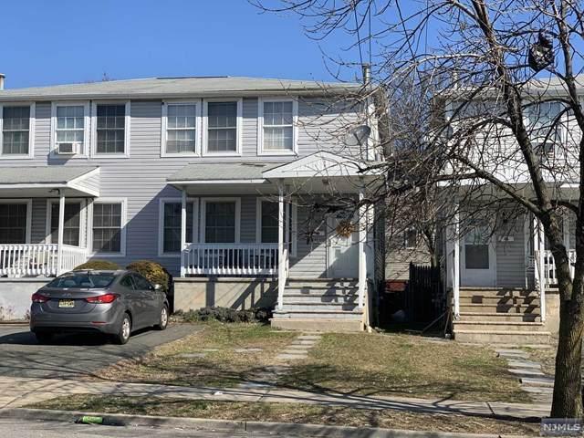 408 15th Avenue, Newark, NJ 07103 (MLS #20025485) :: William Raveis Baer & McIntosh