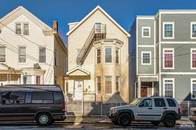 29 Taylor Street, Newark, NJ 07104 (MLS #20025493) :: William Raveis Baer & McIntosh