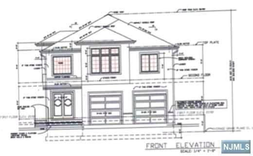751 Hamilton Avenue, Ridgefield, NJ 07657 (#20025497) :: Bergen County Properties