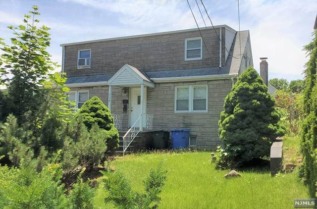 138 W Erie Avenue, Rutherford, NJ 07070 (#20025504) :: Bergen County Properties