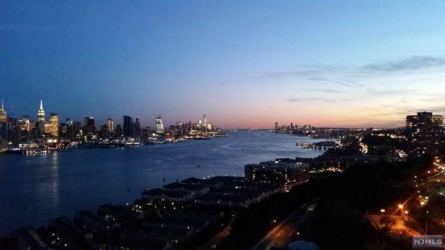 6600 Boulevard East 11E, West New York, NJ 07093 (MLS #20025519) :: Team Francesco/Christie's International Real Estate