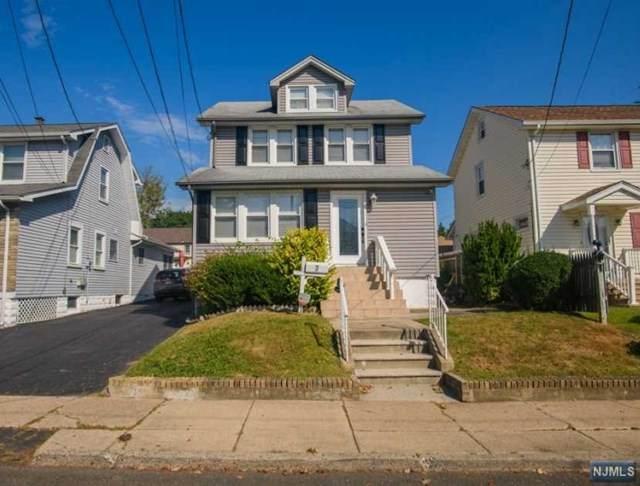 7 Blauvelt Avenue, Bergenfield, NJ 07621 (#20025544) :: Bergen County Properties