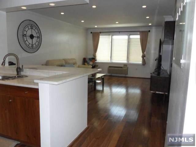2204 City Place #2204, Edgewater, NJ 07020 (MLS #20025550) :: Team Francesco/Christie's International Real Estate