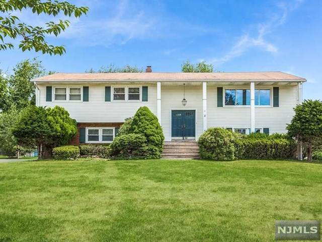 8 Yorktown Road, Wayne, NJ 07470 (MLS #20025555) :: William Raveis Baer & McIntosh