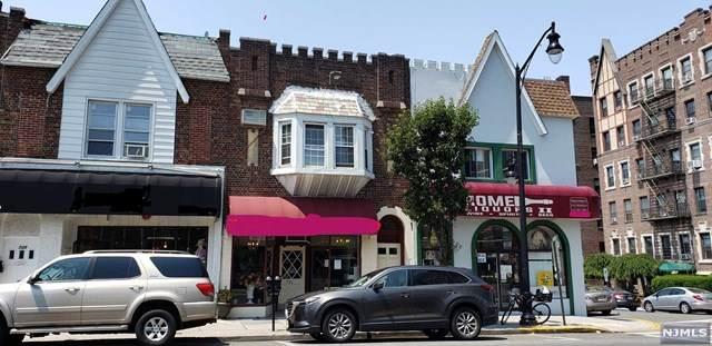 741 Anderson Avenue, Cliffside Park, NJ 07010 (MLS #20025561) :: William Raveis Baer & McIntosh