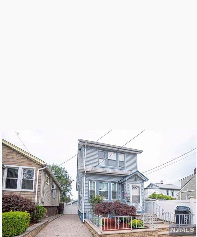 8423 Newkirk Avenue, North Bergen, NJ 07047 (MLS #20025567) :: Team Francesco/Christie's International Real Estate