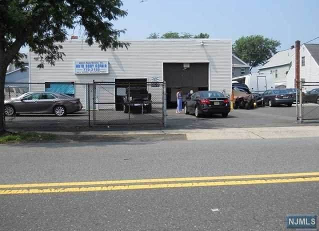 952 Paterson Avenue, East Rutherford, NJ 07073 (MLS #20025571) :: William Raveis Baer & McIntosh