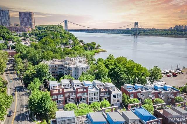 3 Vela Way, Edgewater, NJ 07020 (MLS #20025588) :: Team Francesco/Christie's International Real Estate
