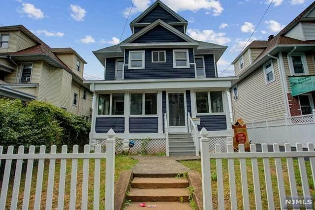 21 White Terrace, Newark, NJ 07108 (MLS #20025589) :: William Raveis Baer & McIntosh