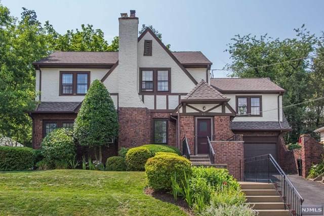 43 E Colony Drive, West Orange, NJ 07052 (MLS #20025592) :: William Raveis Baer & McIntosh