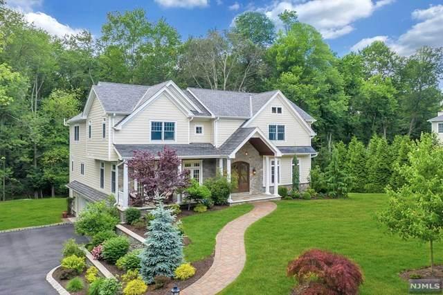 774 Old Mill Road, Franklin Lakes, NJ 07417 (MLS #20025600) :: William Raveis Baer & McIntosh